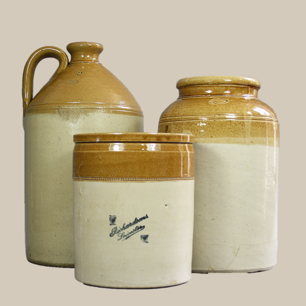 vintage_stoneware_crock_jar_flagon_