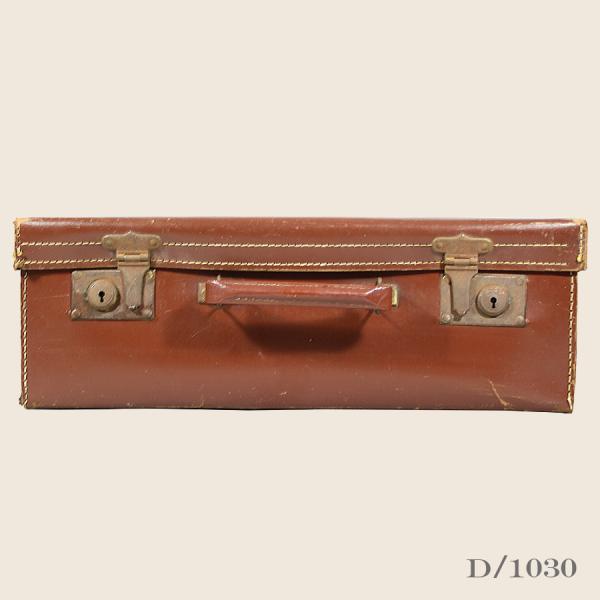 vintage_leather_suitcase_brown_tan_