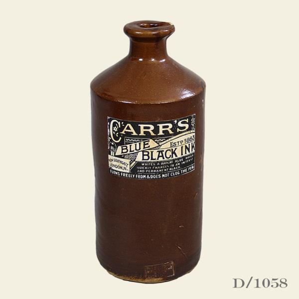 large_vintage_stoneware_ink_bottle