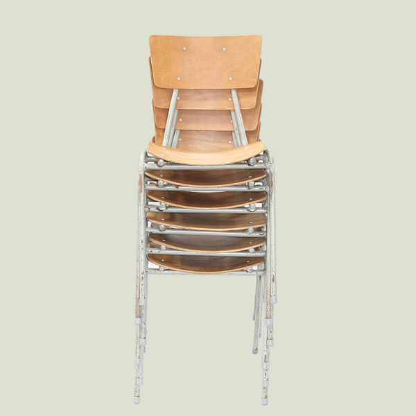 vintage_school_chairs_stacking_steel_