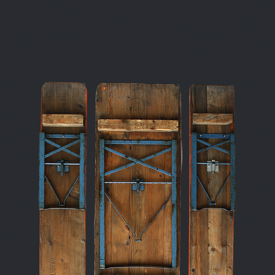 Vintage_beer_table_bench_German_wooden_