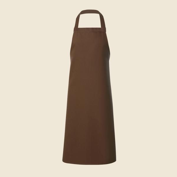 kitchen_apron_bib_utility_brown_