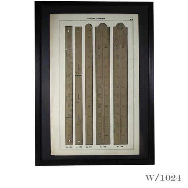 framed_vintage_print_of_brass_rules