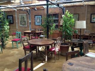 Petersham_Nurseroes_Richmond_Vintage_Tables_Chairs