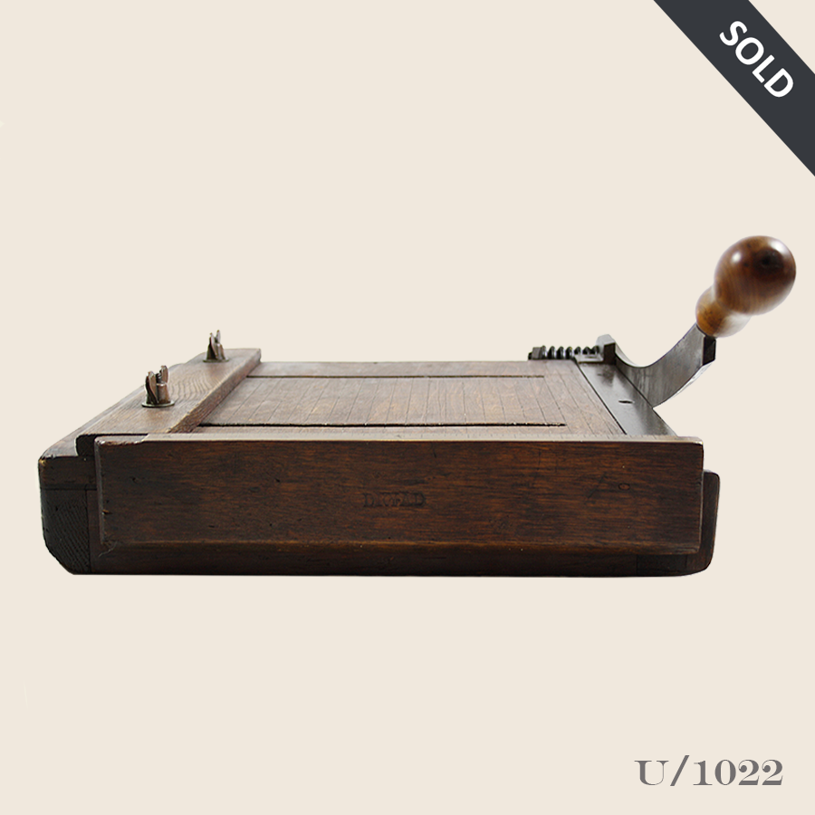 vintage_wooden_guillotine_office