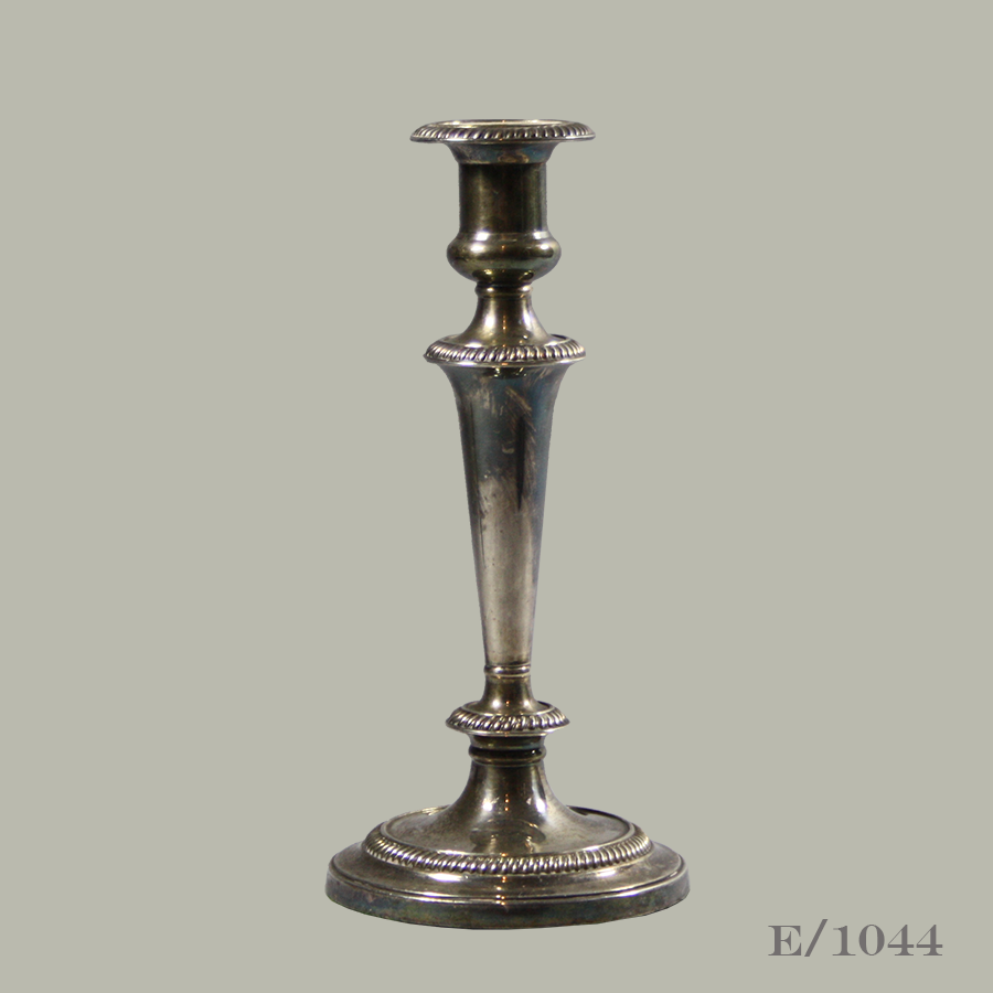 vintage_silverplate_candlestick_candle_holder_silver