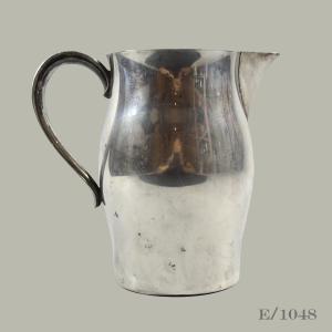 vintage_silver_plate_water_jug