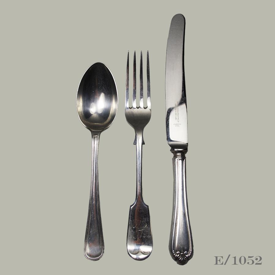 E1052_Vintage_Hotel_Silver_Cutlery_Flatware_3