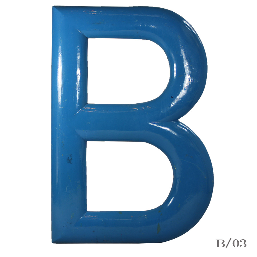 Sizes Of Large Letter