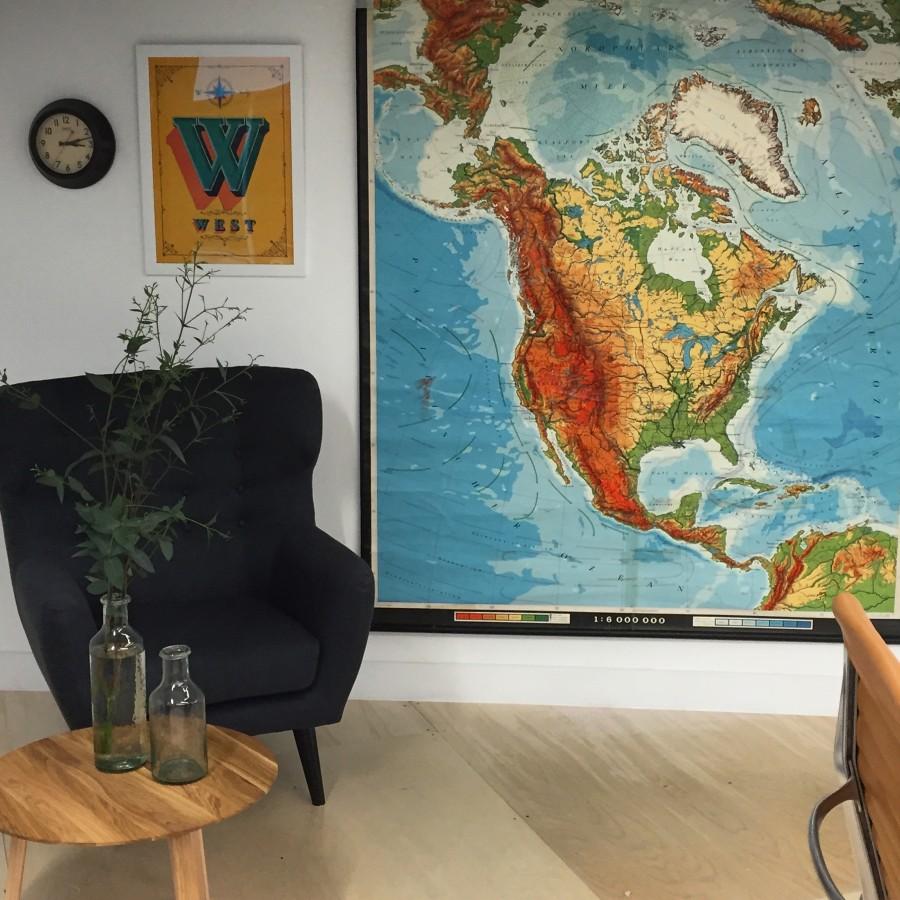 Citizen, Boardroom, Vintage Matters,