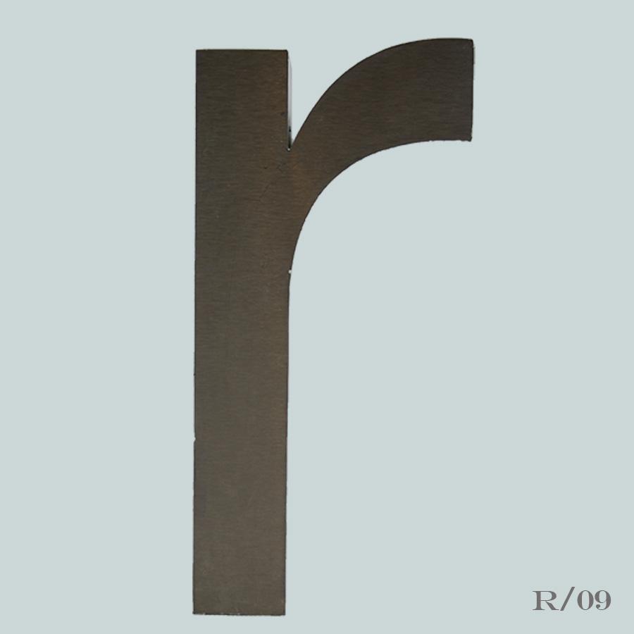 That's vintage letter j