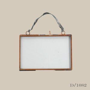 "Medium Landscape Copper Frame 10"" x 8"""
