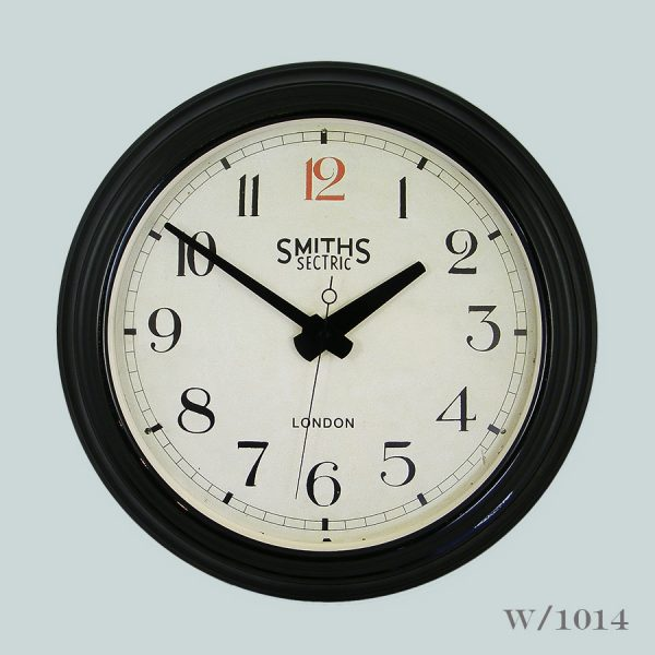 Smiths Large Wall Clock