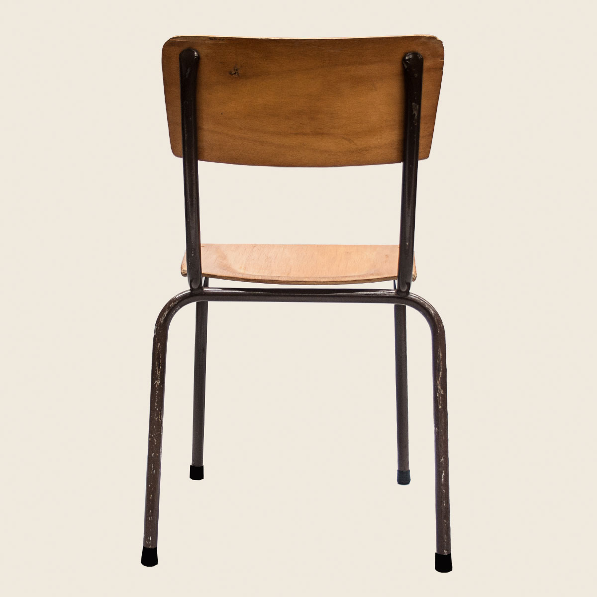 Vintage Stacking School Chairs Vintage Matters