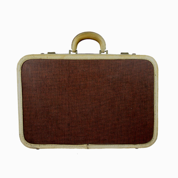 Vintage Arflite Suitcase