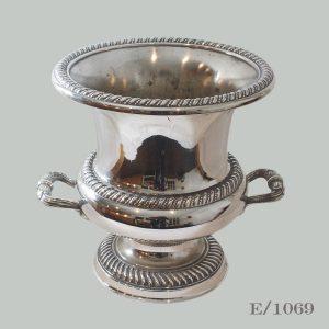 Vintage Silverplate Champagne Bucket