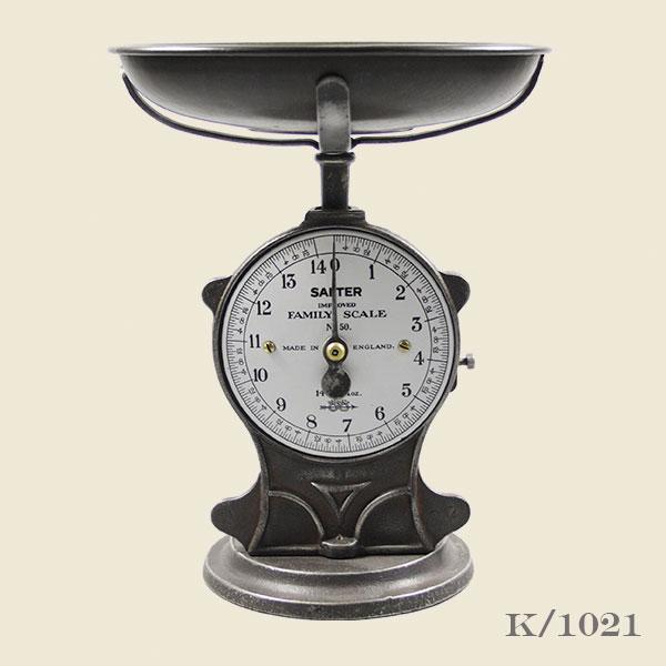 Vintage Spring Balance Scale Vintage Matters
