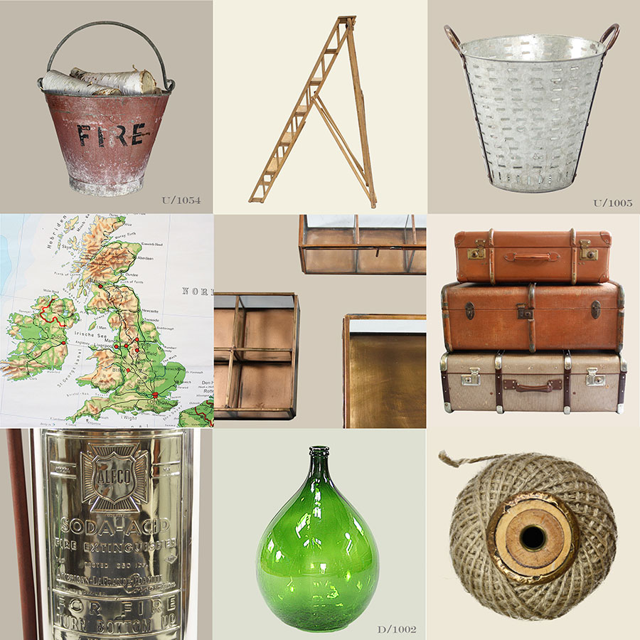 Vintage Matters Accessories Page Gifts