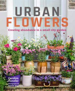 urban flowers book