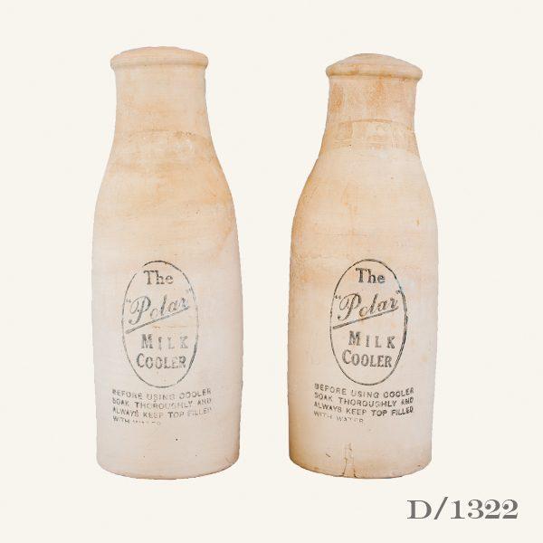Vintage Polar Milk Cooler