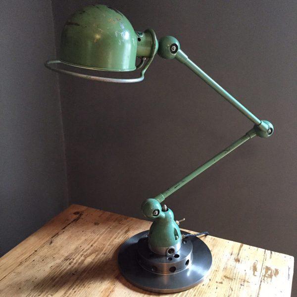 Vintage Jielde Desk Lamp