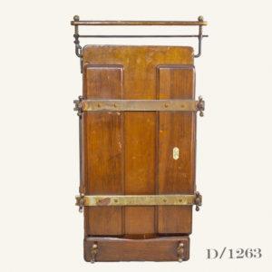 Vintage Wooden Trouser Press