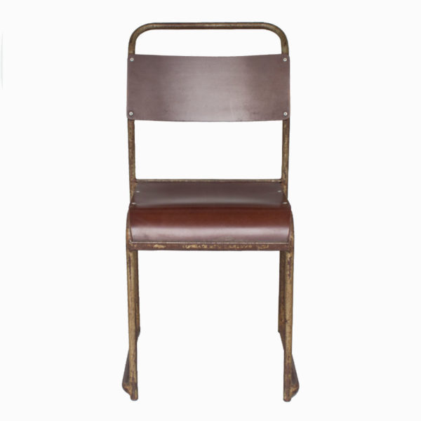 Vintage Bamco Stacking Chairs