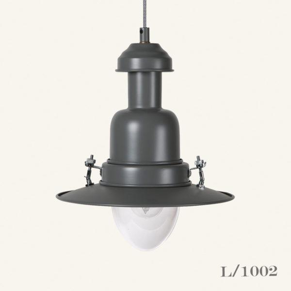 Fishermans Pendant Lamp