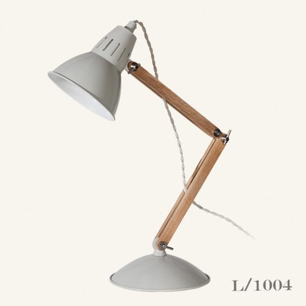 Bedside Office Desk Table Lamp