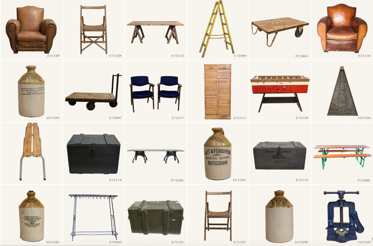 Vintage Matters Home Page