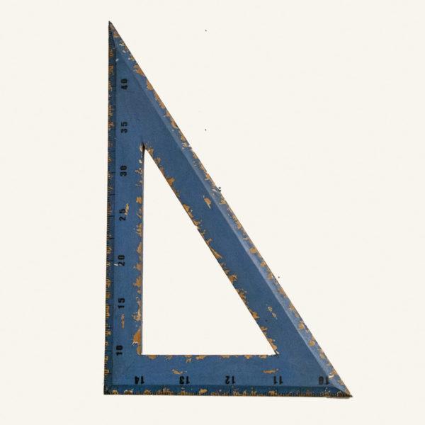 Oversized Trigonometry Set