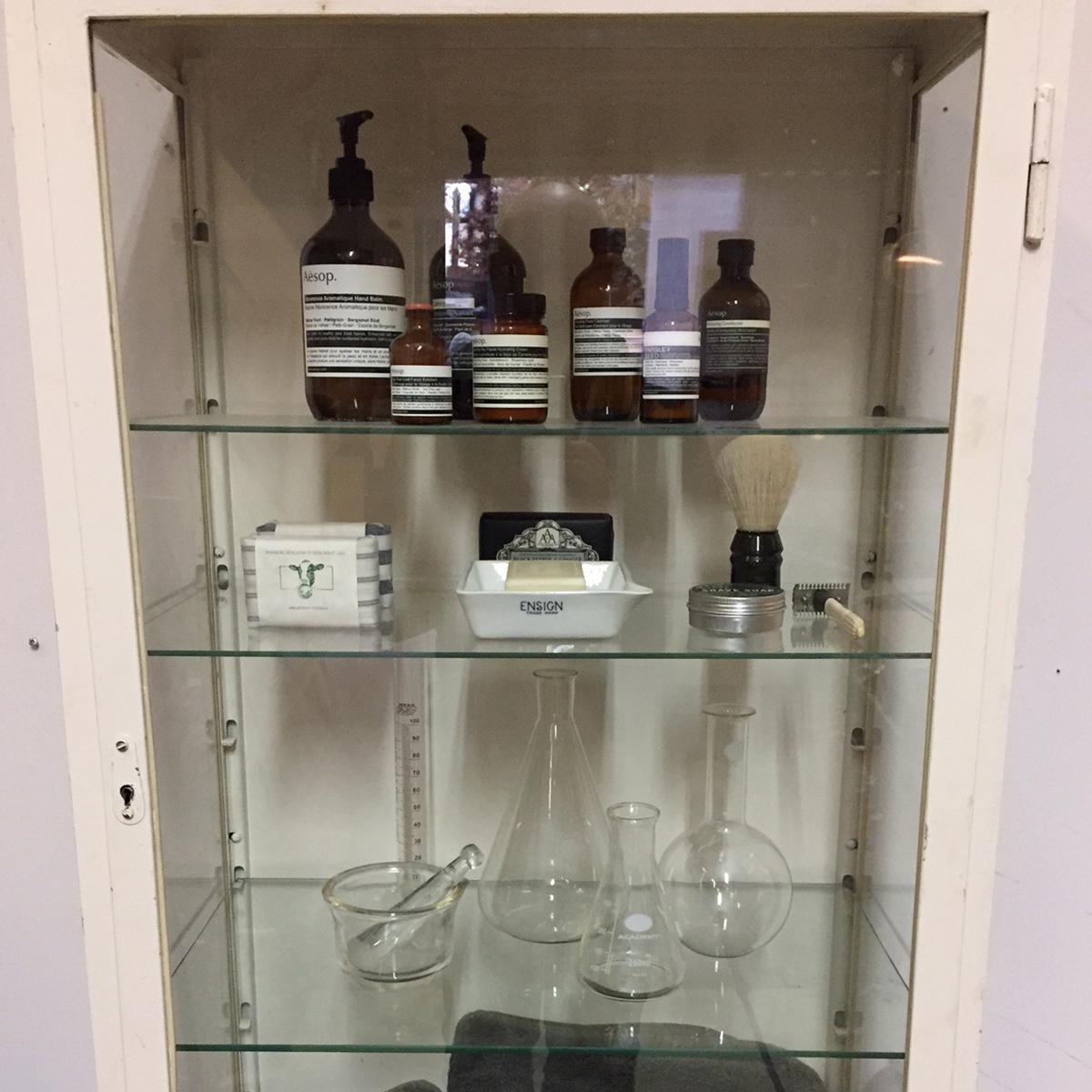 Vintage Metal Medicine Cabinet Vintage Matters