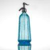 Vintage Blue Soda Syphon
