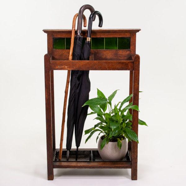 Arts & Craft Vintage Umbrella Stand