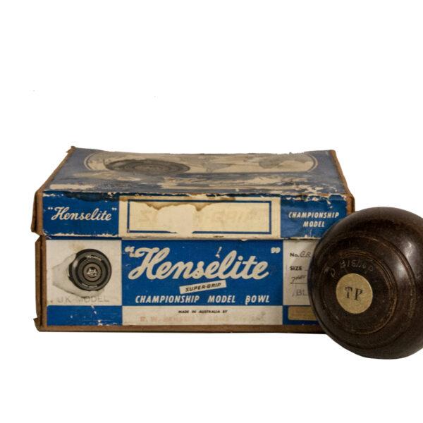 Set Vintage Bowls
