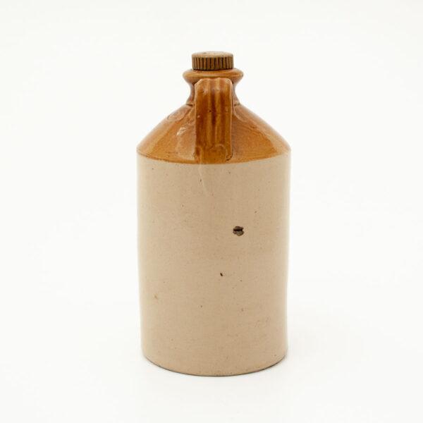Vintage Stoneware Crock