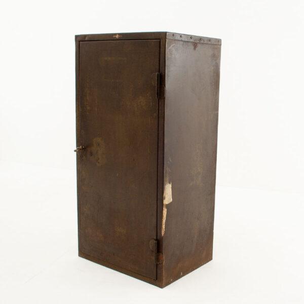 Large Vintage Security Safe/Bar